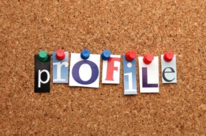 creating a good social network profile