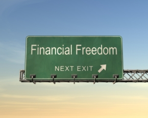 network marketing and financial freedom