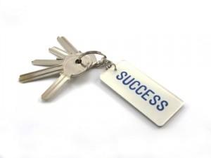 five keys to mlm success