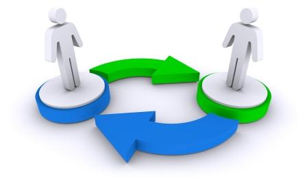 Daftar blog dofollow indonesia terbaru. Cara melakukan link exchange atau reciprocal link dengan blog sahabat.
