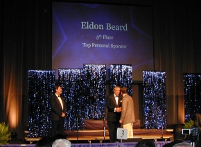 Eldon Beard - National Conference 2007