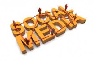 learning how to use social networking and media for home business promotion