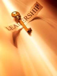 golden key to leadership