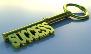your keys to success in mlm and network marketing