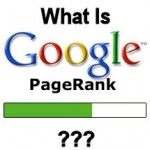 What is Google PageRank and What Does it Mean to You?
