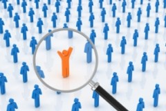 stand out from the online mlm network marketing crowd