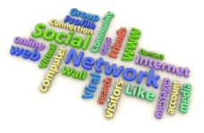 be active in social networking communities for MLM success