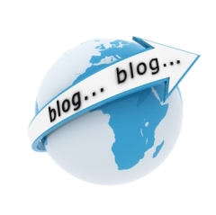 blog every day and get more mlm leads
