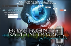 home business radio network