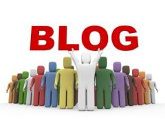increase blog traffic using forums