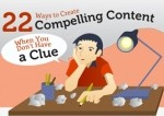 22 Creative Ways to Create Compelling Content for Your Blog