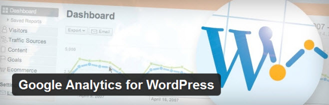 google analytics for wordpress by yoast
