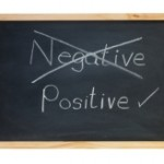 eliminate negative thinking