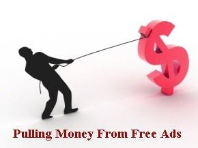 posting free ads