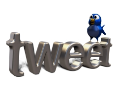 jackie ulmer - how to use Twitter effectively