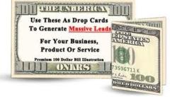 mlm drop cards