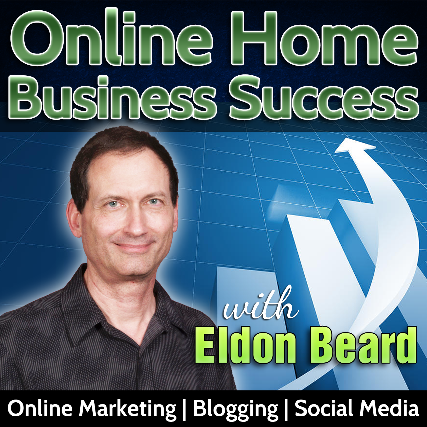 The Online Home Business Success Podcast